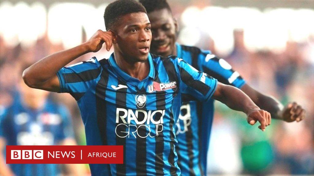 L'Ivoirien Amad Diallo à Manchester United en janvier