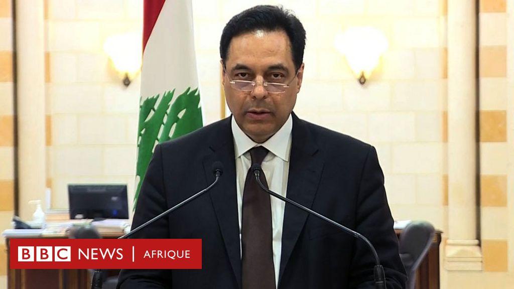 Explosion à Beyrouth : Le gouvernement libanais démissionne alors que la colère du public monte