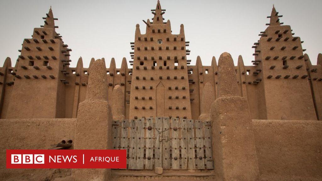 Six sites du patrimoine africain menacés par le changement climatique