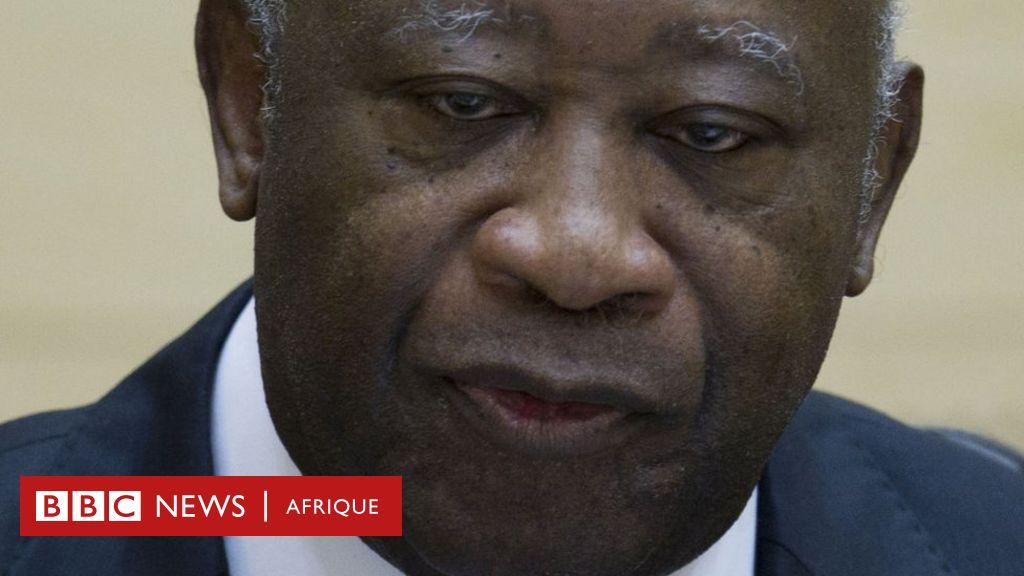 Ce que l'on sait du retour de Laurent Gbagbo en Côte d'Ivoire ? - BBC News Afrique