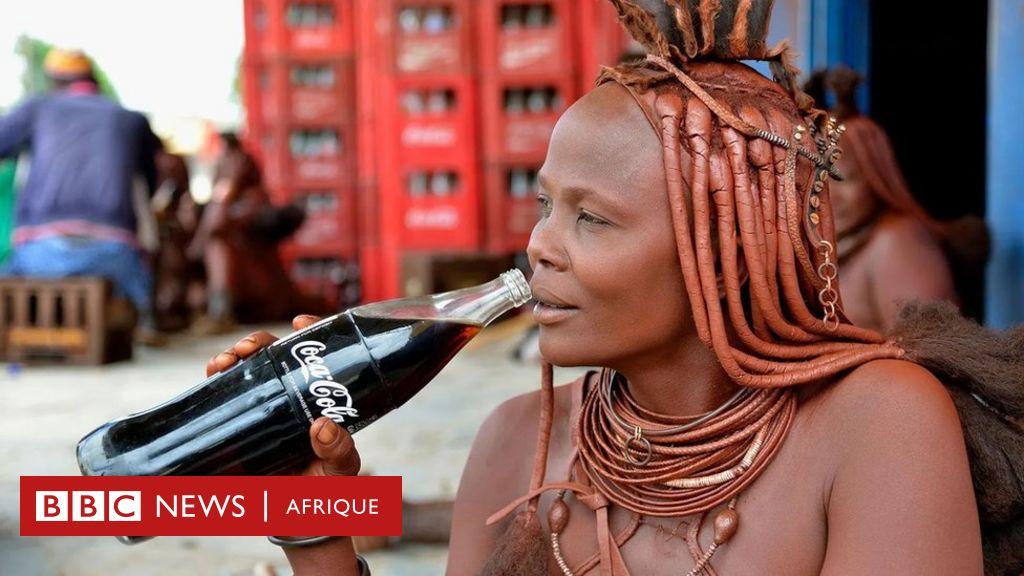 Les fascinantes facultés de vision et de concentration des Himba de Namibie - BBC News Afrique