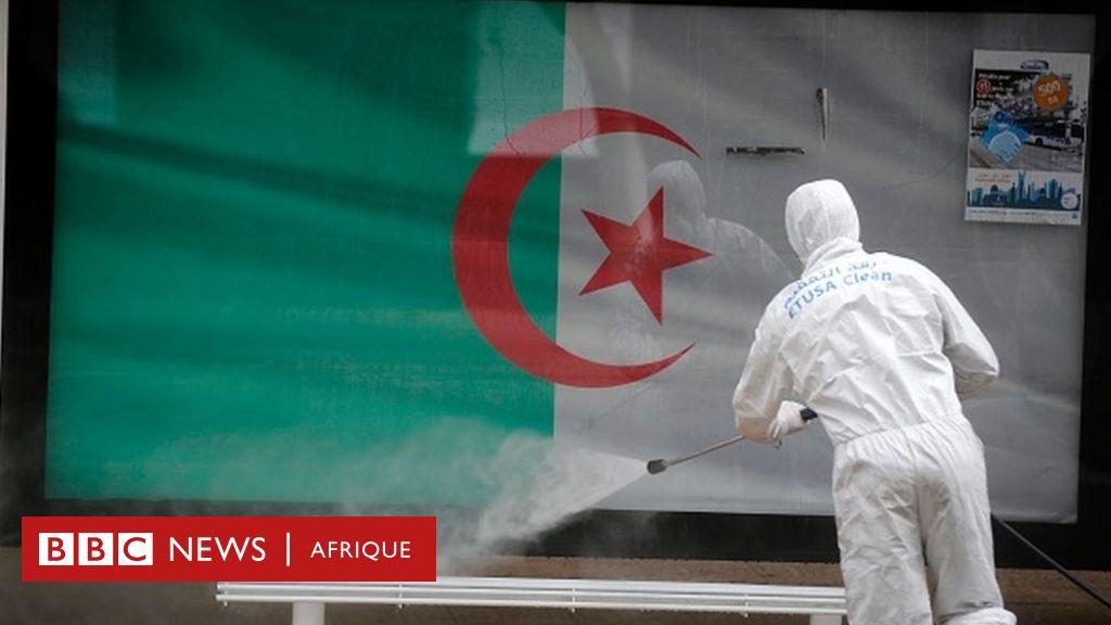 Covid-19 : l'Algérie décide de rouvrir progressivement les mosquées, les plages et les parcs