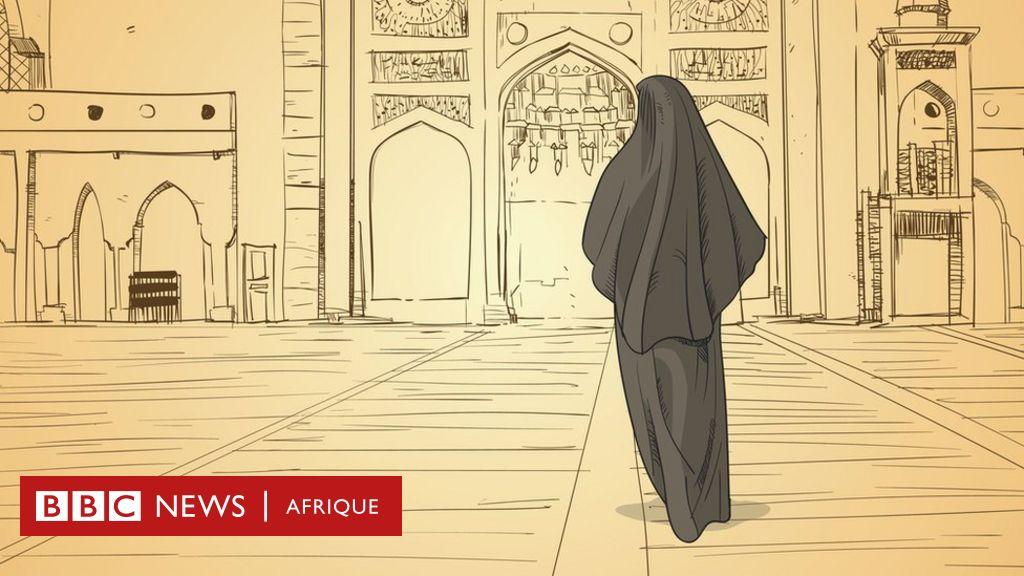 je cherche une femme islam