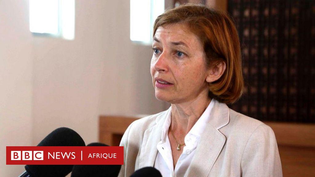 Six cents soldats supplémentaires de la France au Sahel