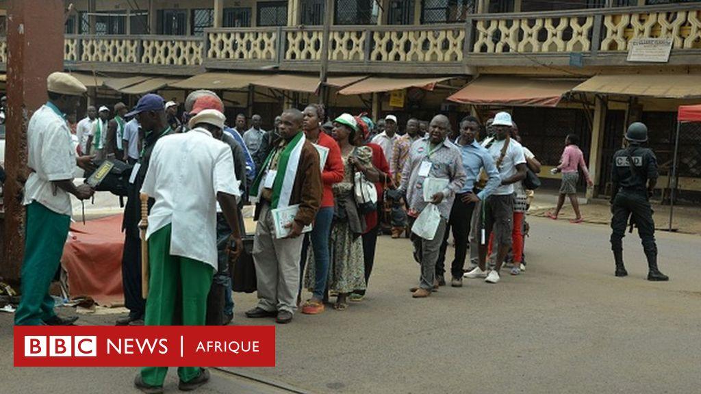 Cameroun: Joshua Osih investi pour la présidentielle