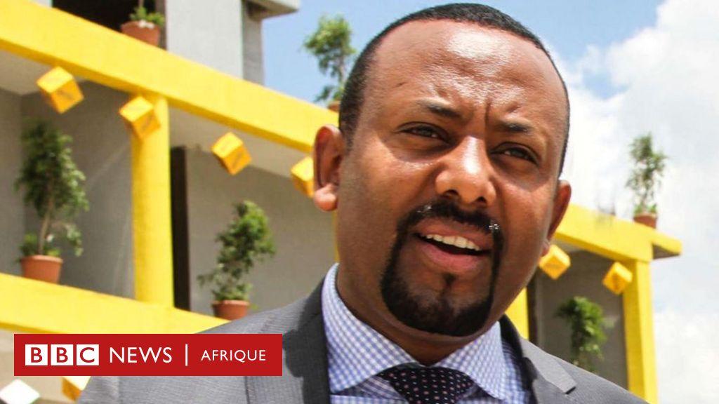 Visite du Premier ministre éthiopien en Somalie