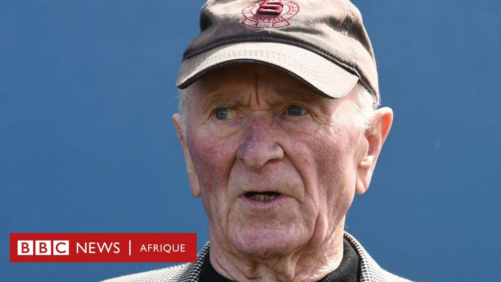 Décès de Gregg, le héros de la catastrophe aérienne de Munich