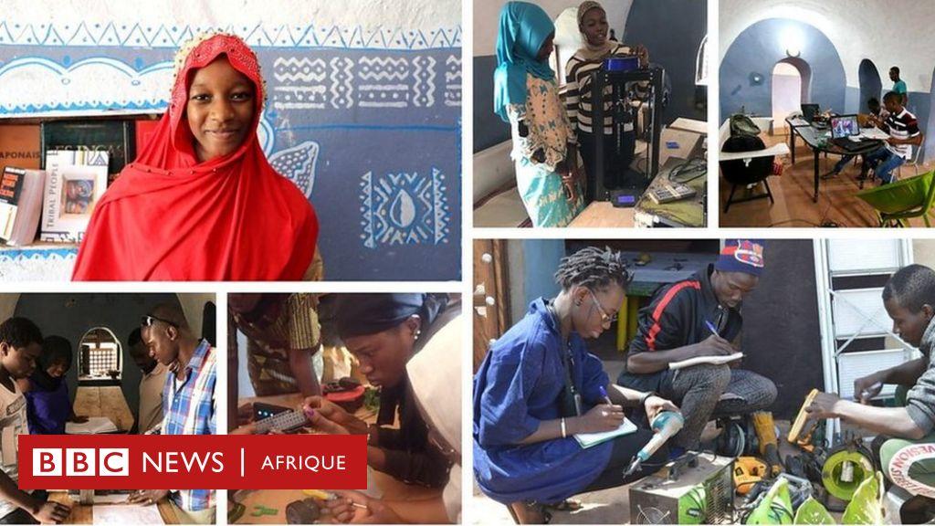 Kabakoo academies : l'école créative pour les collectivités et les villes durables en Afrique
