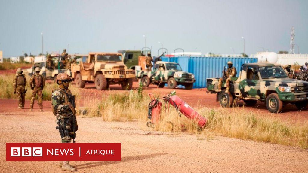 Une soixantaine de civils tués dans une attaque au Mali
