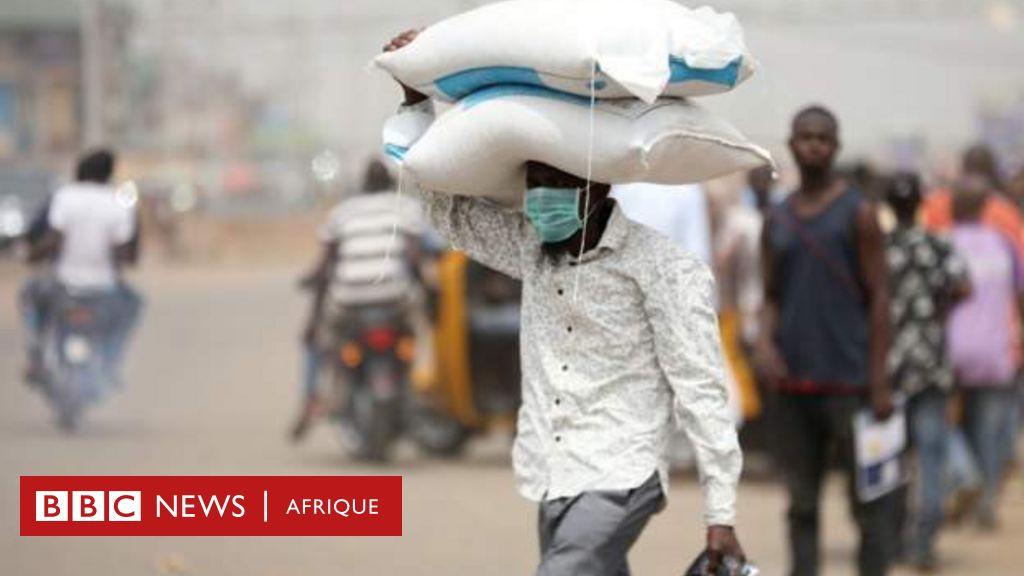 Inquiétude autour de la sécurité alimentaire au Nigéria en plein Covid-19