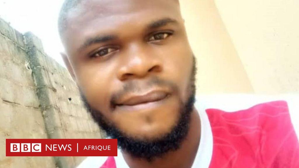 Le choc de voir le corps d'un ami en cours d'anatomie - BBC News Afrique