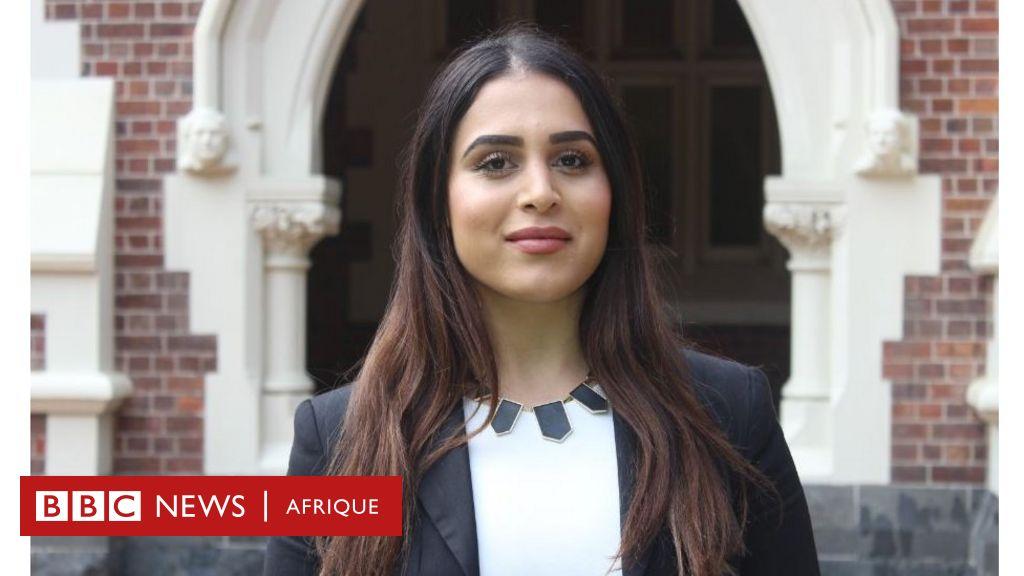 L'avocate qui a refusé un salaire de 200 000 $ et choisi de défendre les femmes yasidis