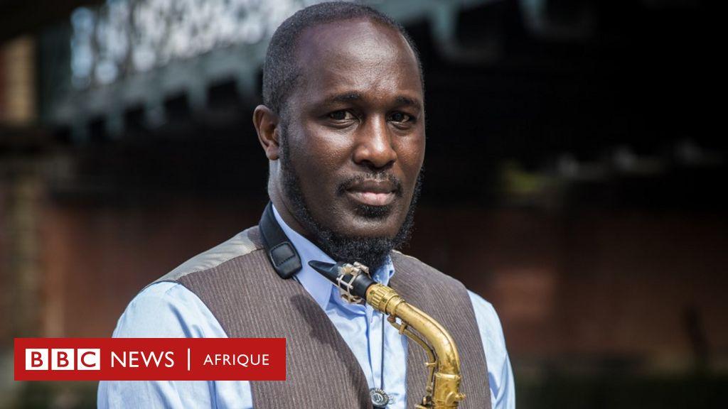 """""""L'état de mort imminente qui a fait de moi un musicien de premier plan"""" - BBC News Afrique"""