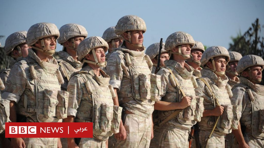 العملية التركية في سوريا: روسيا تبدأ نشر قواتها على الحدود التركية السورية وفقا لاتفاق سوتشي