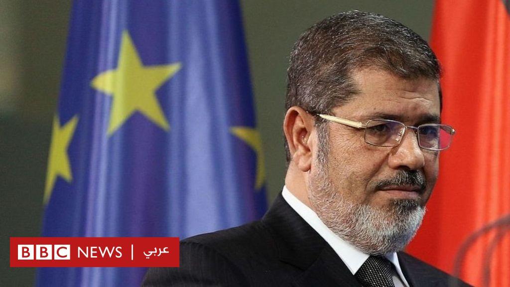 بعد رحيل مرسي، من يوجه دفة الإخوان المسلمين في مصر؟ - BBC News Arabic