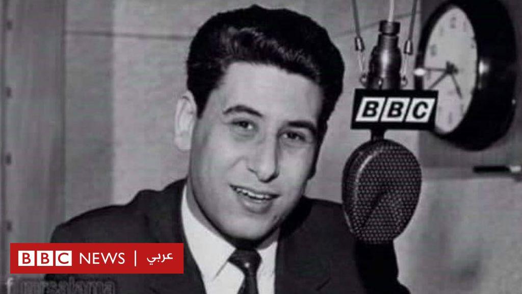 وفاة الإعلامي الأردني سامي حداد