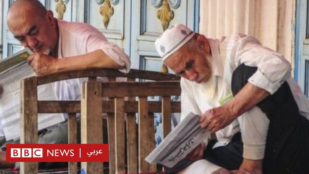 مسلمو الأويغور: تركيا تطالب الصين بإغلاق مراكز اعتقال بعد أنباء عن موت فنان معتقل من الأقلية