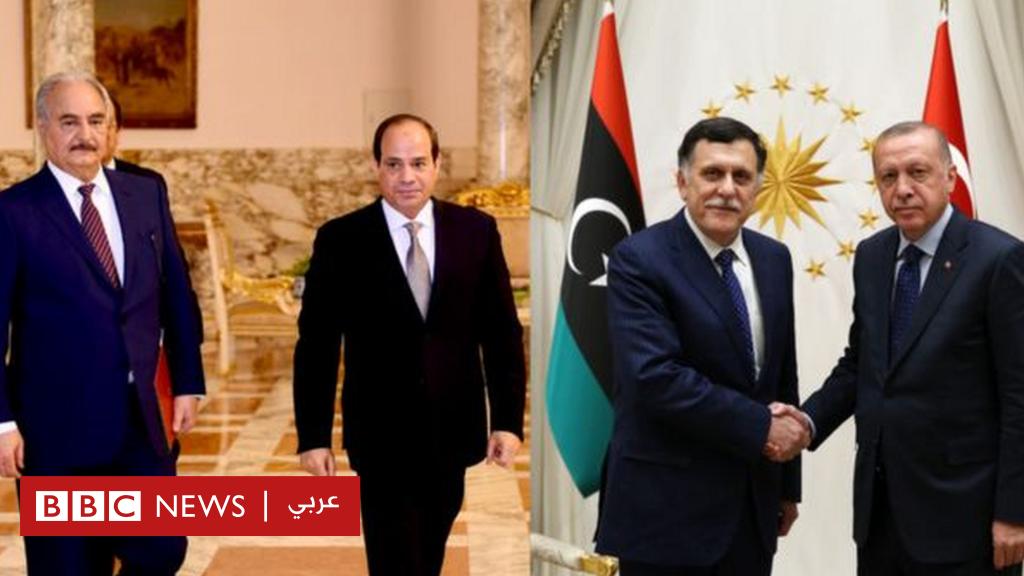 انتظار  معجزة  في مؤتمر برلين وسر غياب تونس - BBC News Arabic