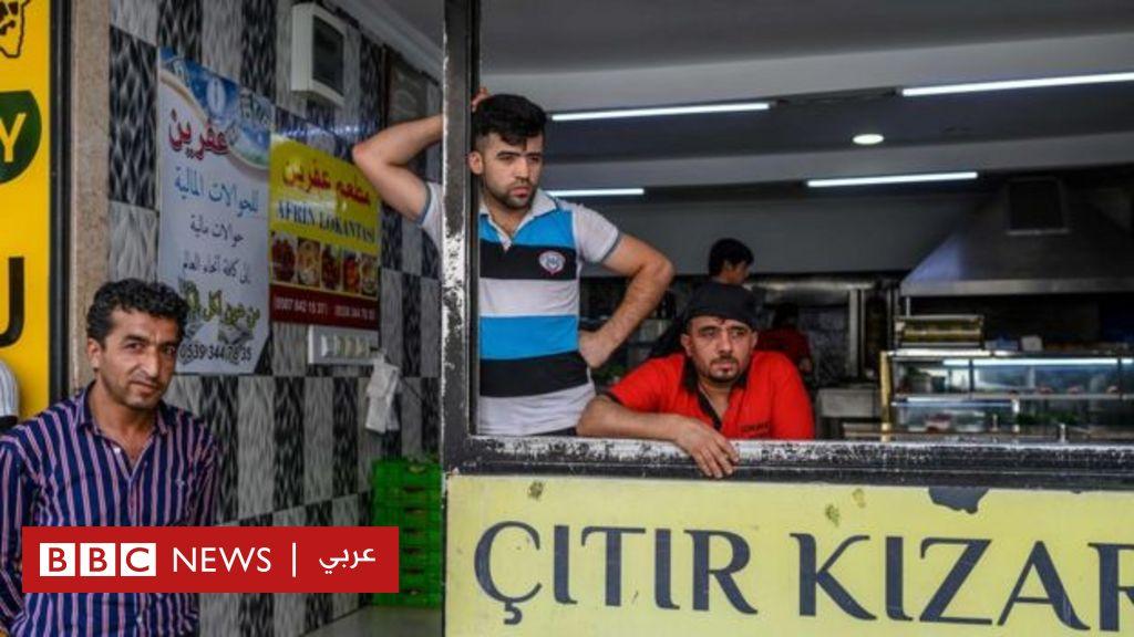 تركيا: شهادات أربع سوريين يتهددهم خطر الترحيل إلى سوريا
