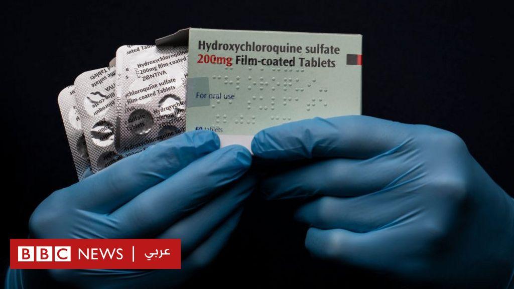 فيروس كورونا: هل تساعد الهند الولايات المتحدة في تأمين علاج للفيروس؟