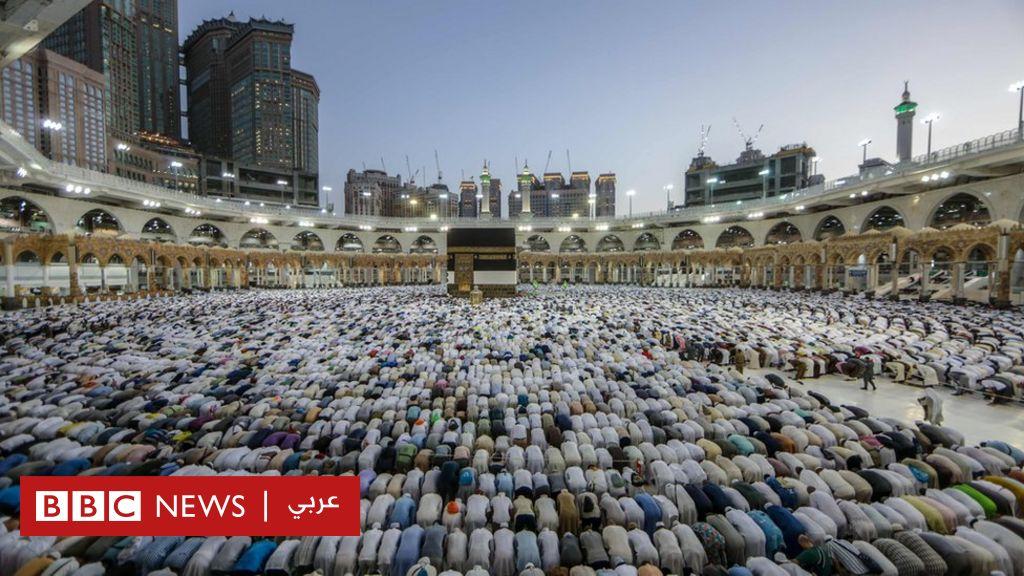 فيروس كورونا: السعودية تعلق دخول المعتمرين والسائحين لمنع تفشي الوباء - BBC News Arabic
