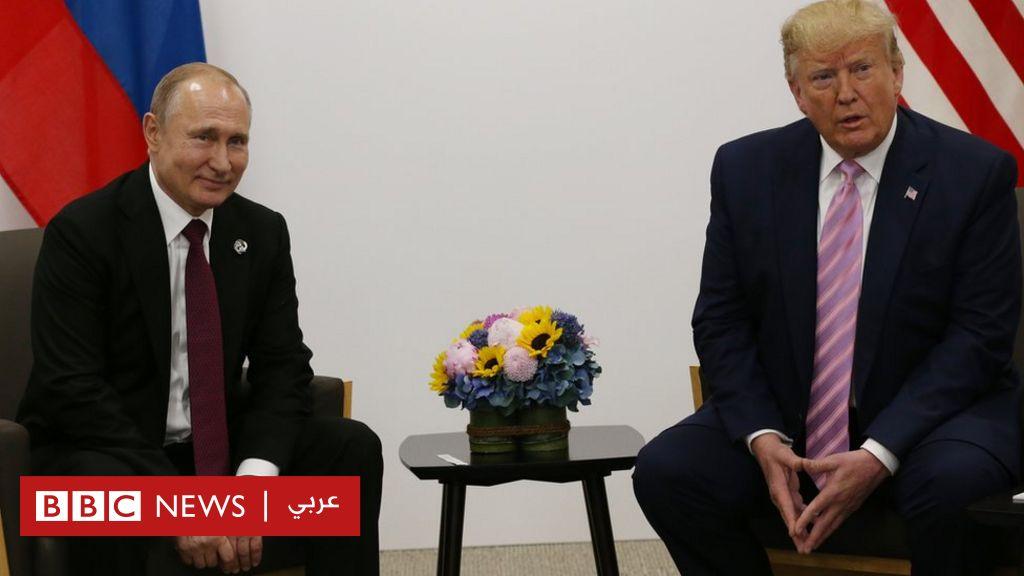 روسيا تحذر الأمم المتحدة من