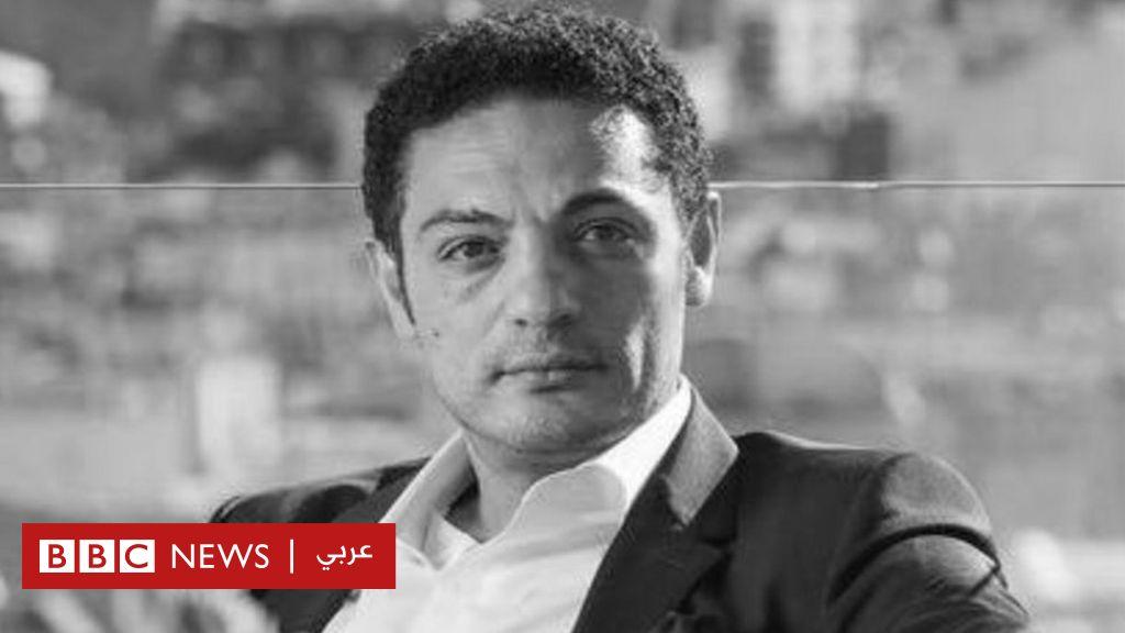 من هو الممثل والمقاول المصري محمد علي الذي ينتقد السيسي والجيش؟ - BBC News Arabic