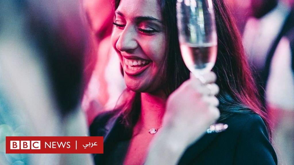 افتتاح  وايت  في جدة...صور من أول  ملهى ليلي  في السعودية - BBC News Arabic