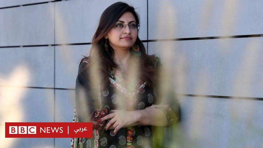 هروب الناشطة الباكستانية غولالاي إسماعيل إلى الولايات المتحدة