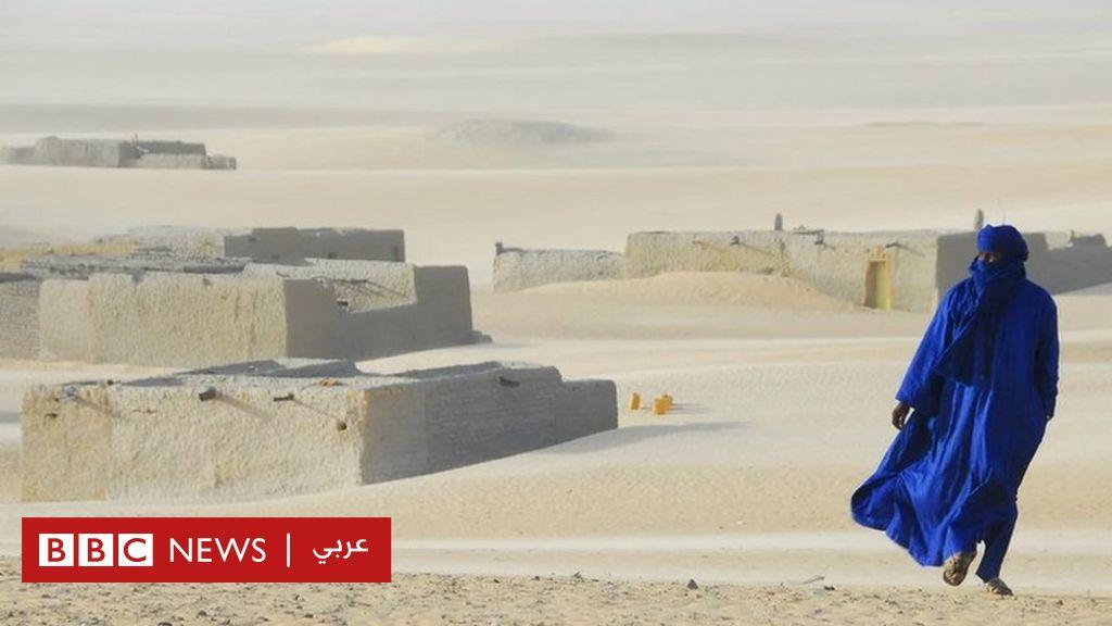 قصة مدينة تمبكتو التي كانت إحدى أغنى مدن العالم قبل أن تغمرها رمال الصحراء الكبرى
