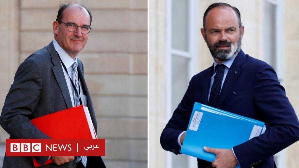 ماكرون يختار جان كاستكس رئيسا للوزراء بعد استقالة فيليب