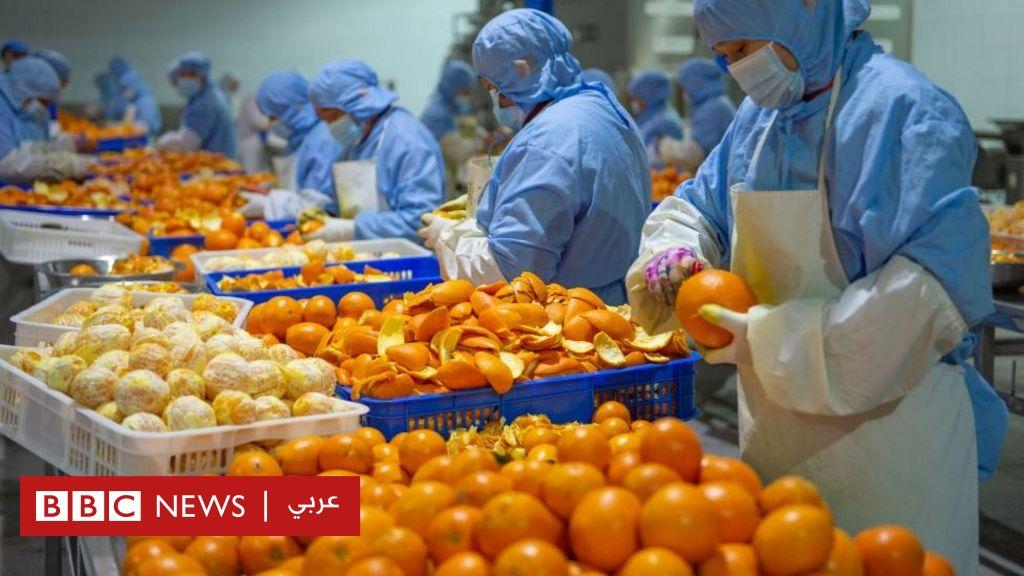 الصين تتفوق على الولايات المتحدة وتحتل المركز الأول عالميا كوجهة للاستثمار الأجنبي المباشر