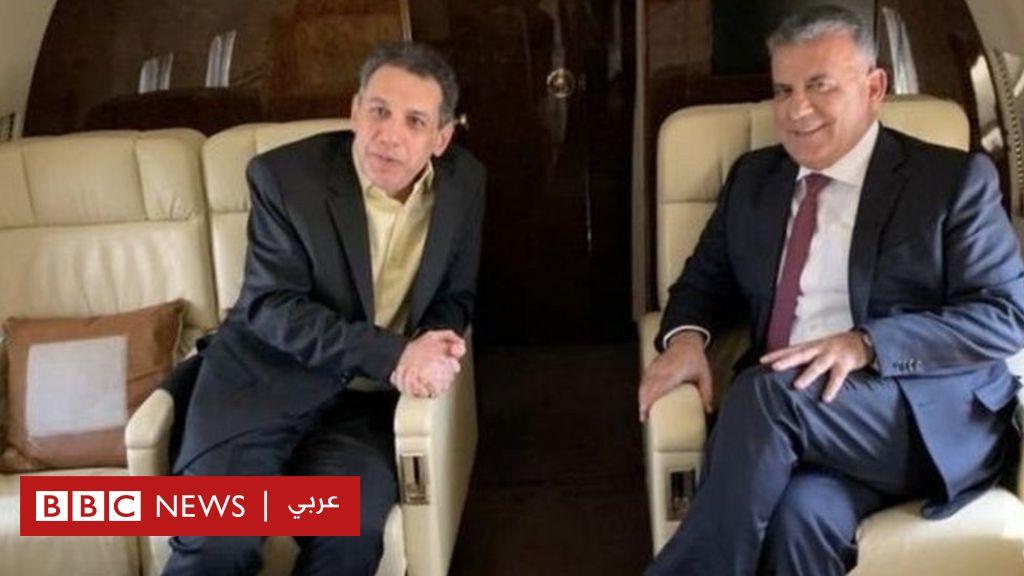 نزار زكا: إيران تطلق سراح اللبناني المتهم بالتجسس وتسلمه إلى بيروت