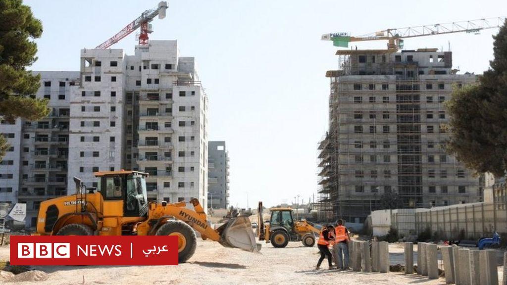 دول أوروبية تحث إسرائيل على التخلي عن خطط استيطانية جديدة في الضفة الغربية