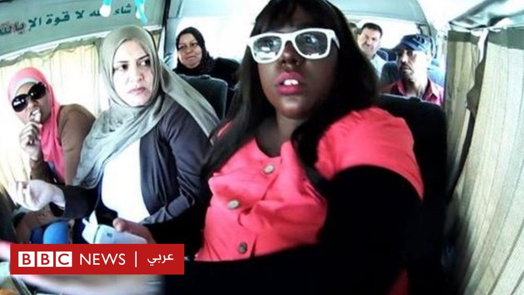 شيماء سيف تثير القضية: كيف تصور الدراما العربية السودانيين؟ - BBC News Arabic