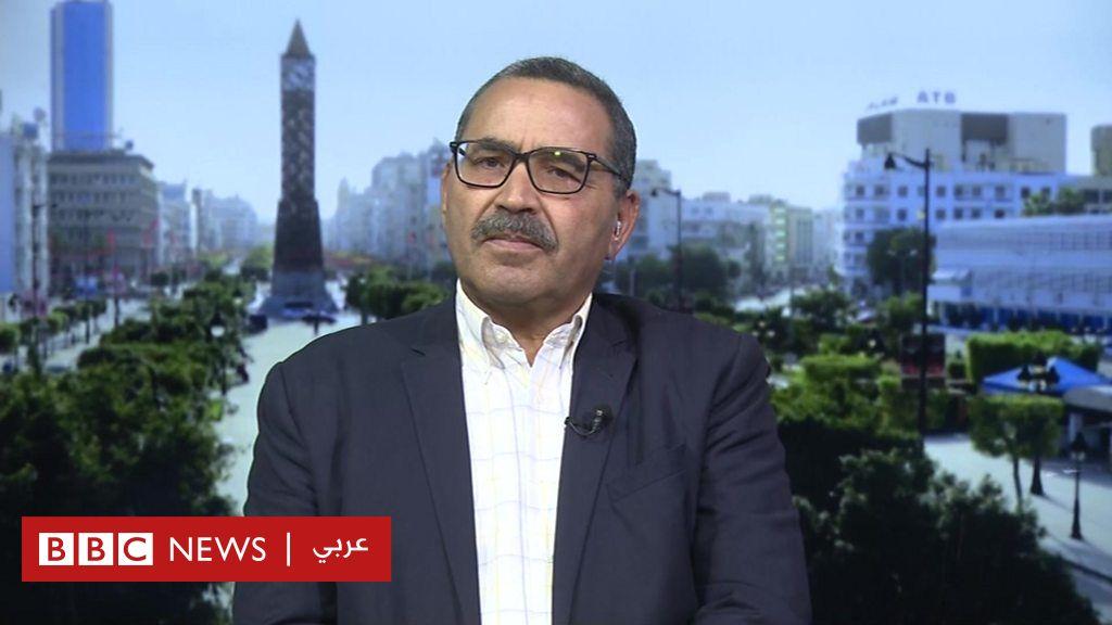 زهير حمدي في بلا قيود: لا نعتبر إجراءات الرئيس سعيّد نهائية بل مقدمة لتغيير جذري