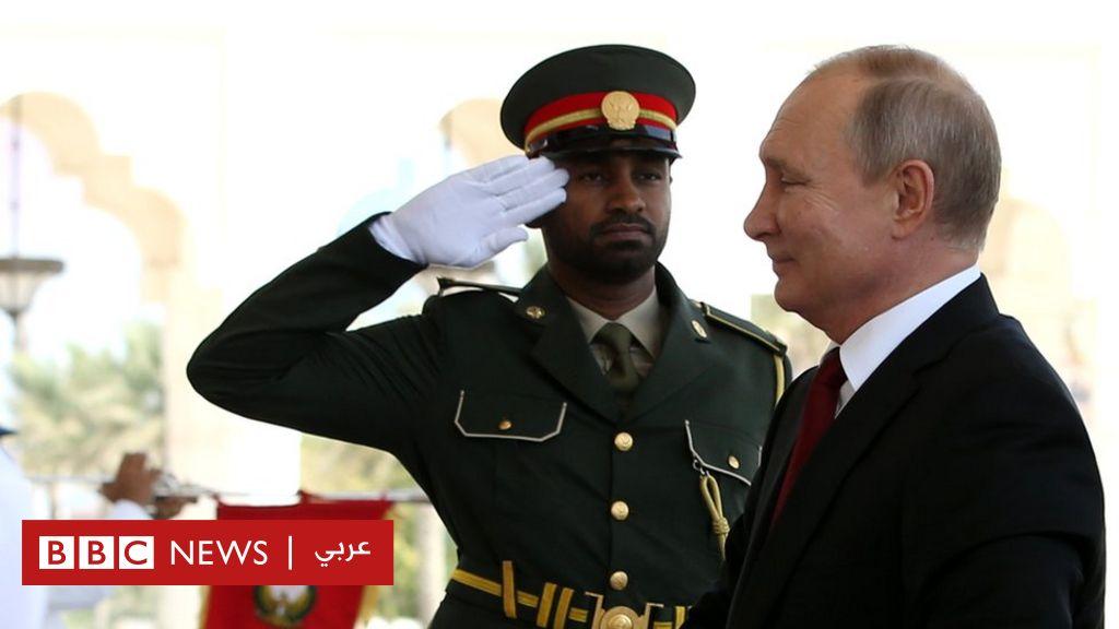 كيف تحول فلاديمير بوتين من شخصية منبوذة إلى اللاعب السياسي الرئيسي في الشرق الأوسط؟