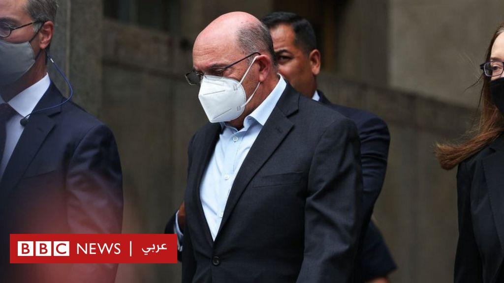 منظمة ترامب: اتهام مسؤول بارز في الشركة بارتكاب جرائم مالية