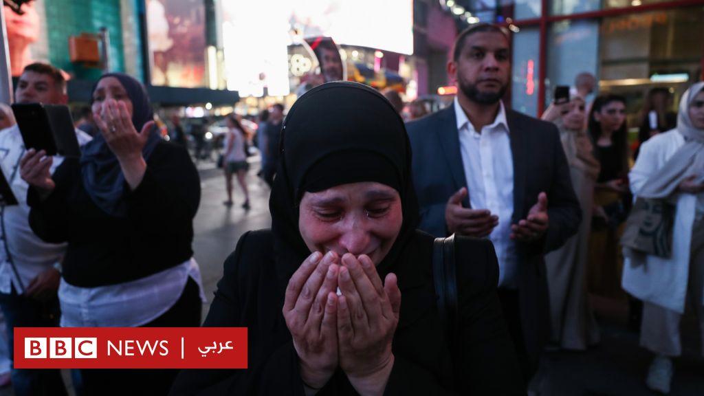 وفاة محمد مرسي: كيف كانت ردود الفعل؟