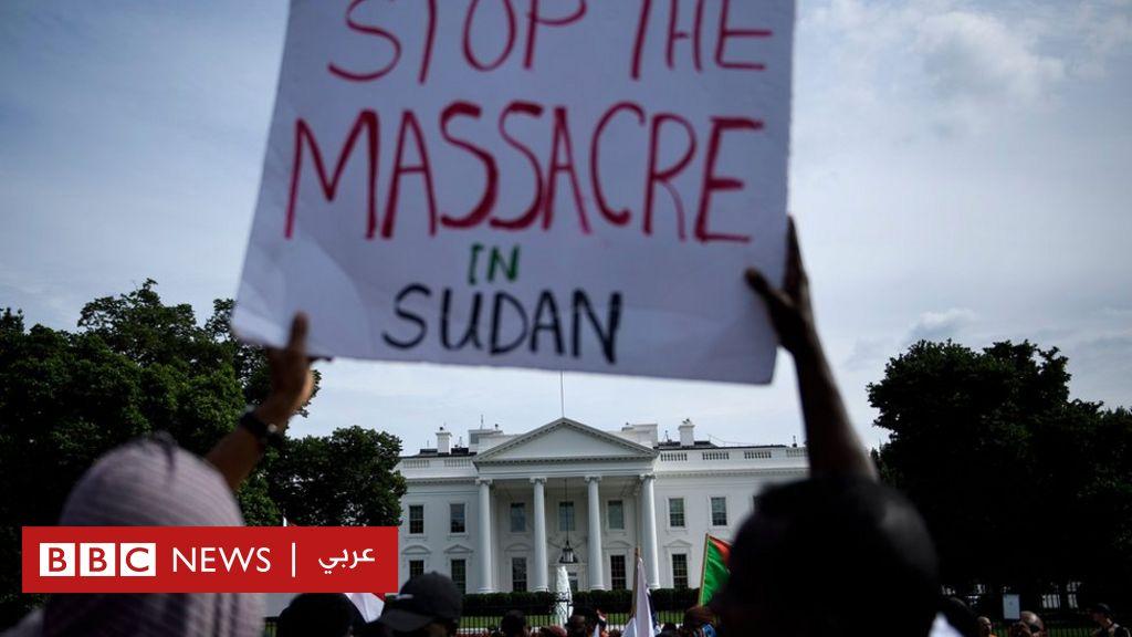 أزمة السودان: هل تنجح المساعي الأمريكية والإفريقية في الوصول لحل؟