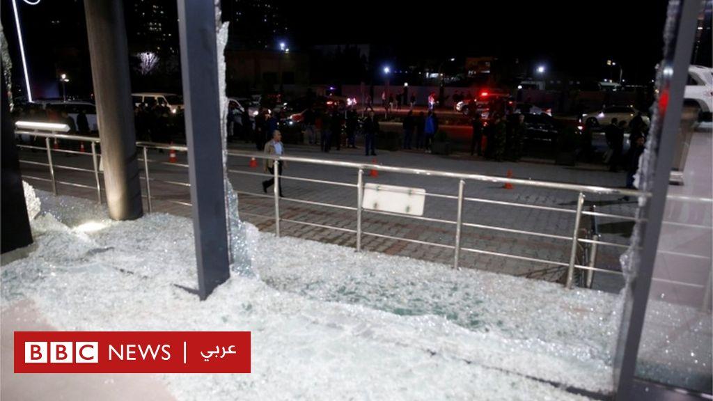 هجوم أربيل: مقتل متعاقد أجنبي وسقوط جرحى في هجمات صاروخية