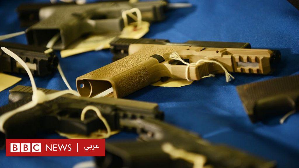 """حيازة السلاح: بايدن يصدر أمرا تنفيذيا يستهدف """"السلاح الخفي"""" في الولايات المتحدة"""