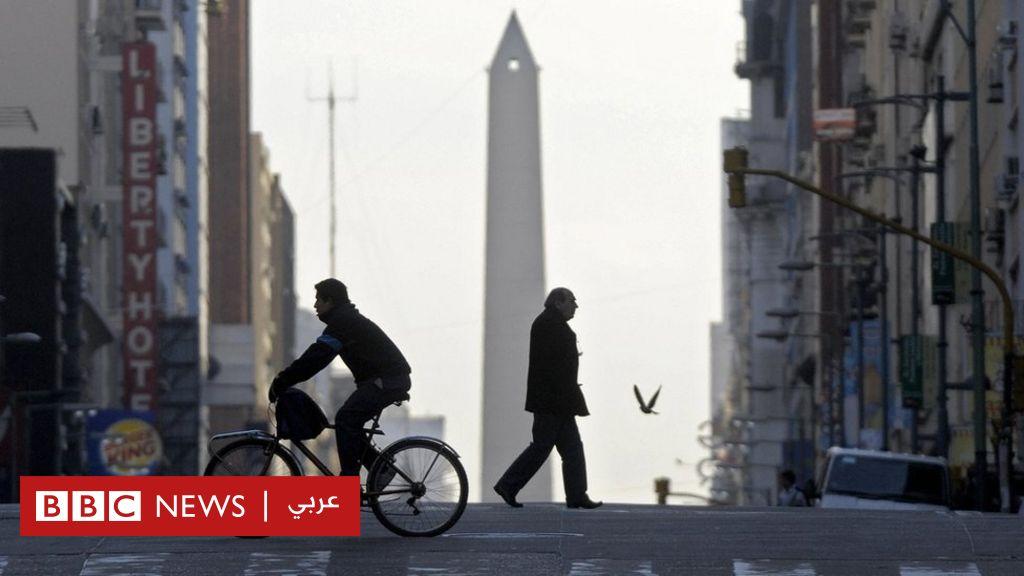 عودة تدريجية للكهرباء بعد انقطاعها عن عموم الأرجنتين وأوروغواي - BBC News Arabic