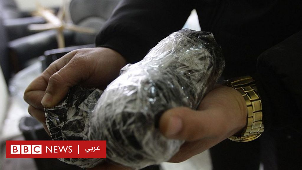 انقذوا_المهندس_علي_ابو_القاسم:  محنة  مهندس مصري مهدد بالإعدام في السعودية - BBC News Arabic