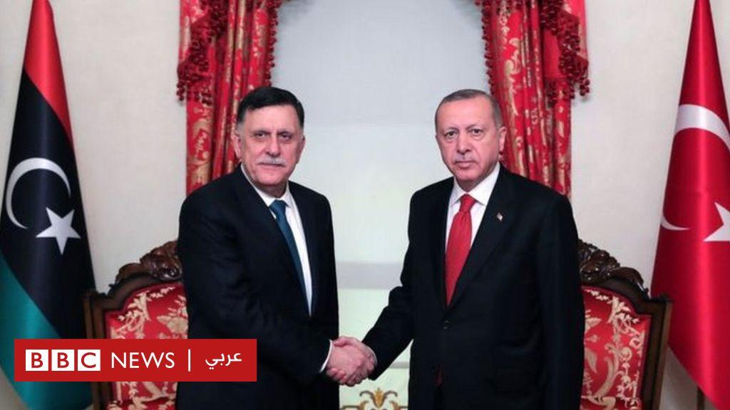 مؤتمر برلين: هل تستعيد أوروبا الملف الليبي من تركيا وروسيا بعد تأكيد حضور حفتر والسراج؟ - BBC News Arabic