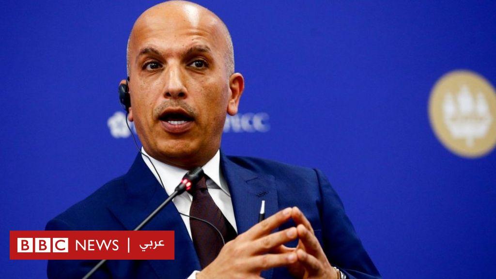 القبض على وزير المالية القطري لاستجوابه في مزاعم فساد