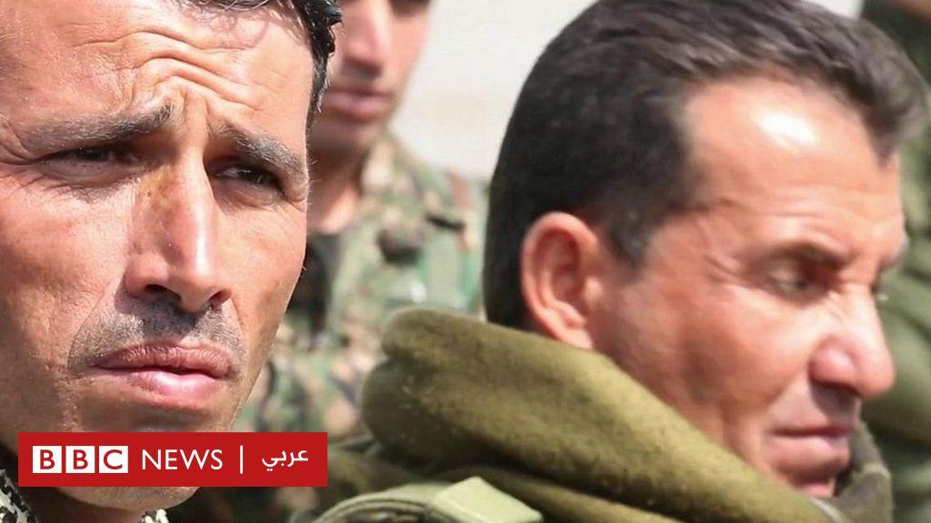 لماذا تحارب تركيا الأكراد في شمال سوريا؟ - BBC News Arabic