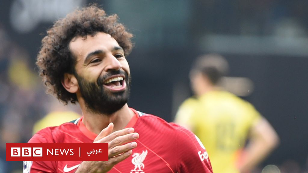 يورغن كلوب: محمد صلاح أفضل لاعب في العالم