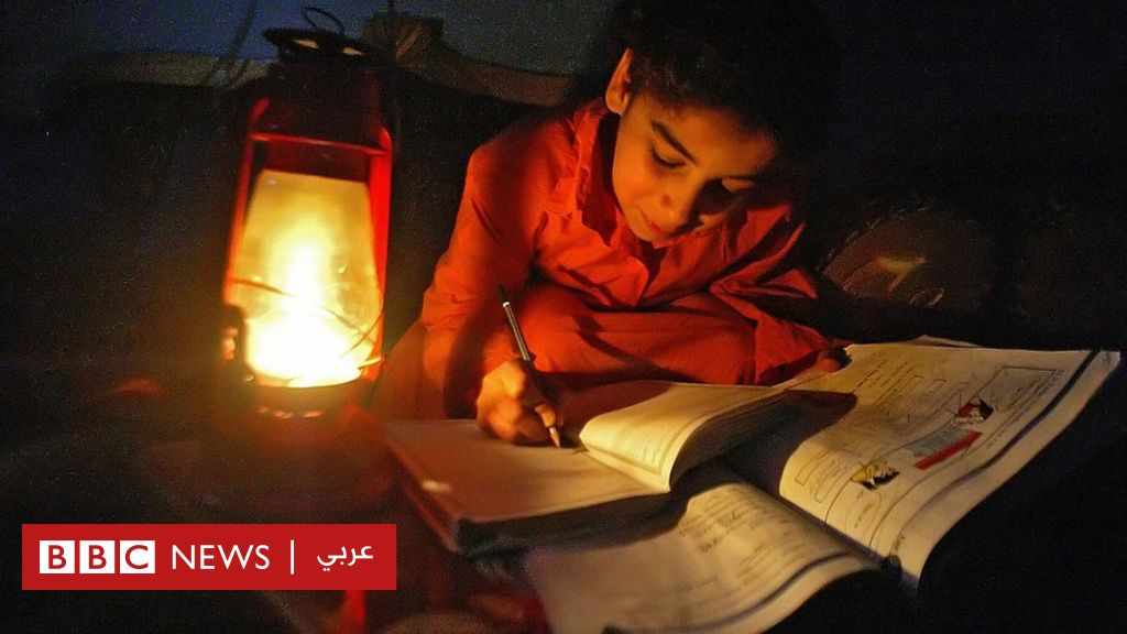 هل يتضرر قطاع الكهرباء العراقي جراء العقوبات الأمريكية على إيران؟ - BBC News Arabic