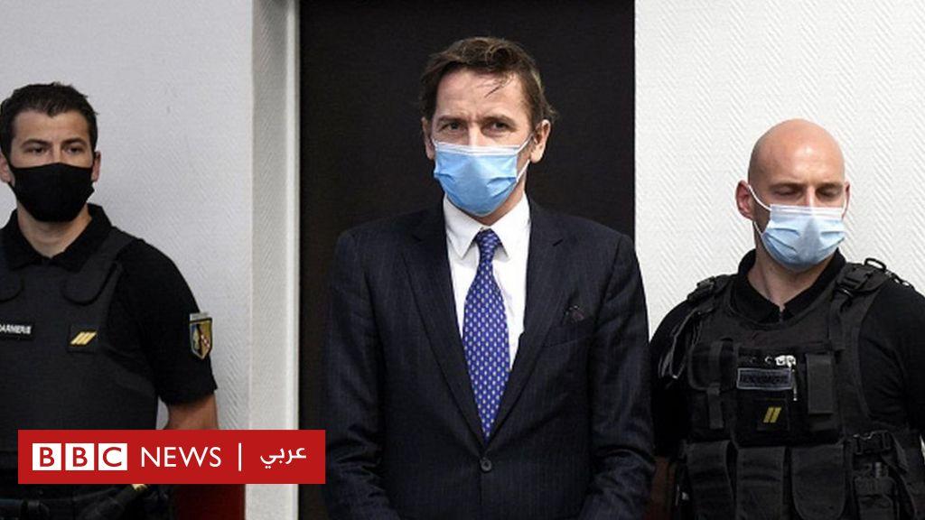 ريمي داييه: اتهام مروج لنظرية المؤامرة بالتخطيط لانقلاب في فرنسا